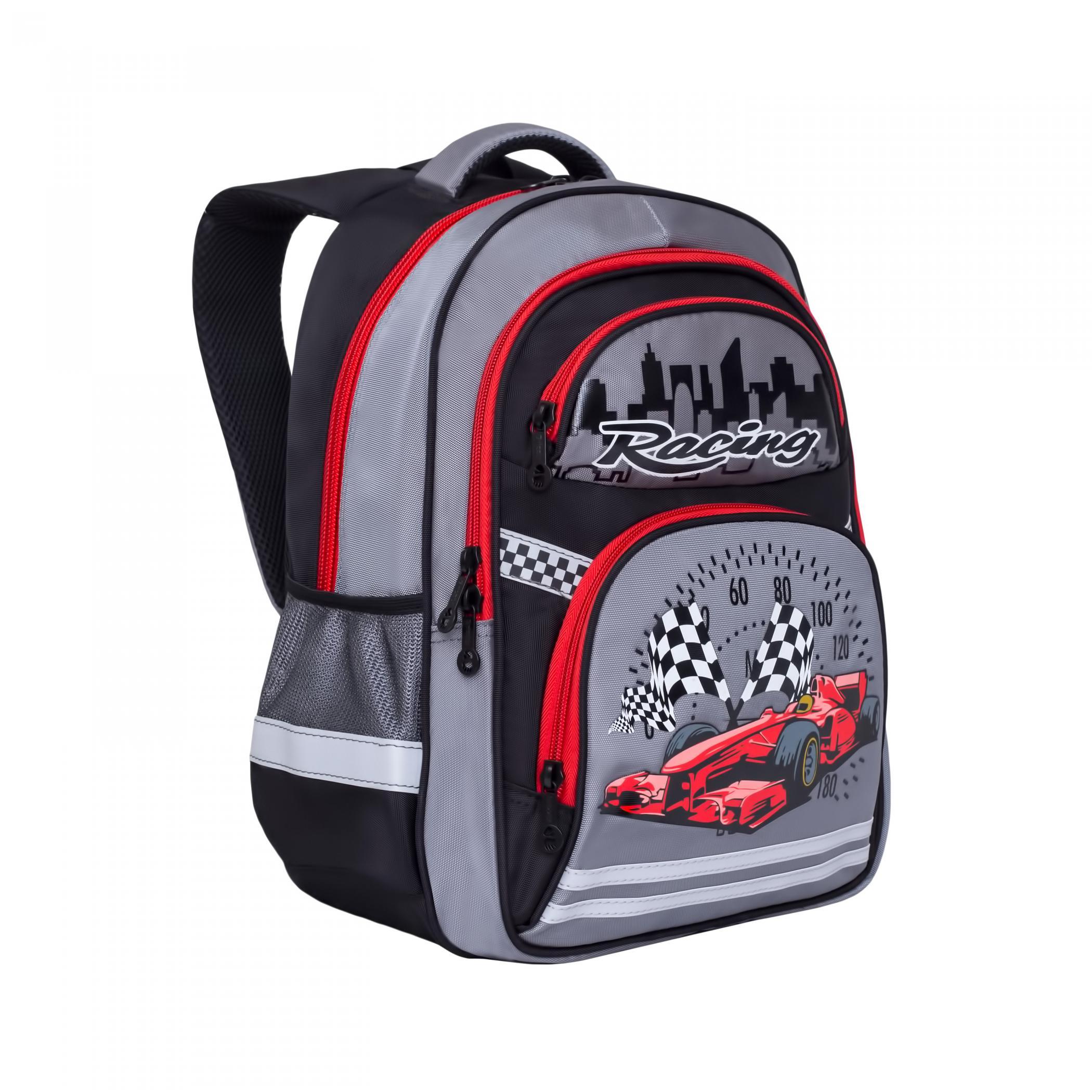RB-860-5 Рюкзак школьный