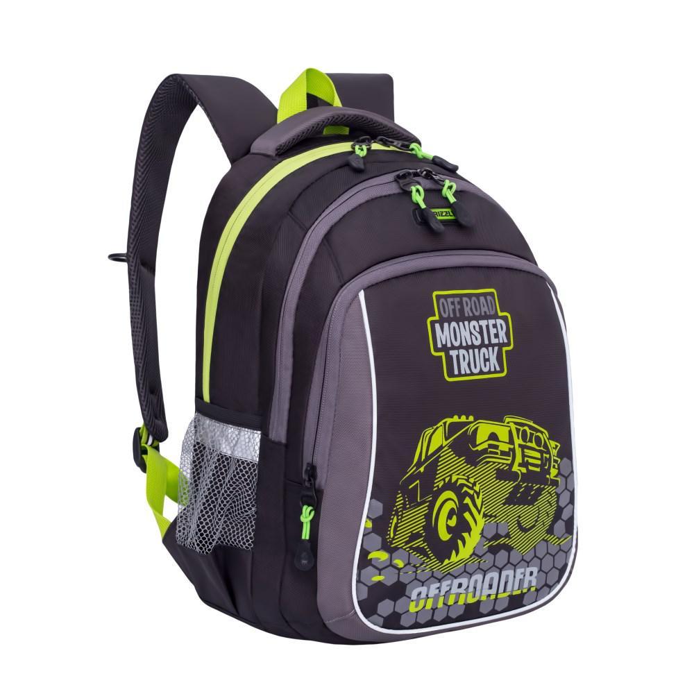 RB-860-4 Рюкзак школьный