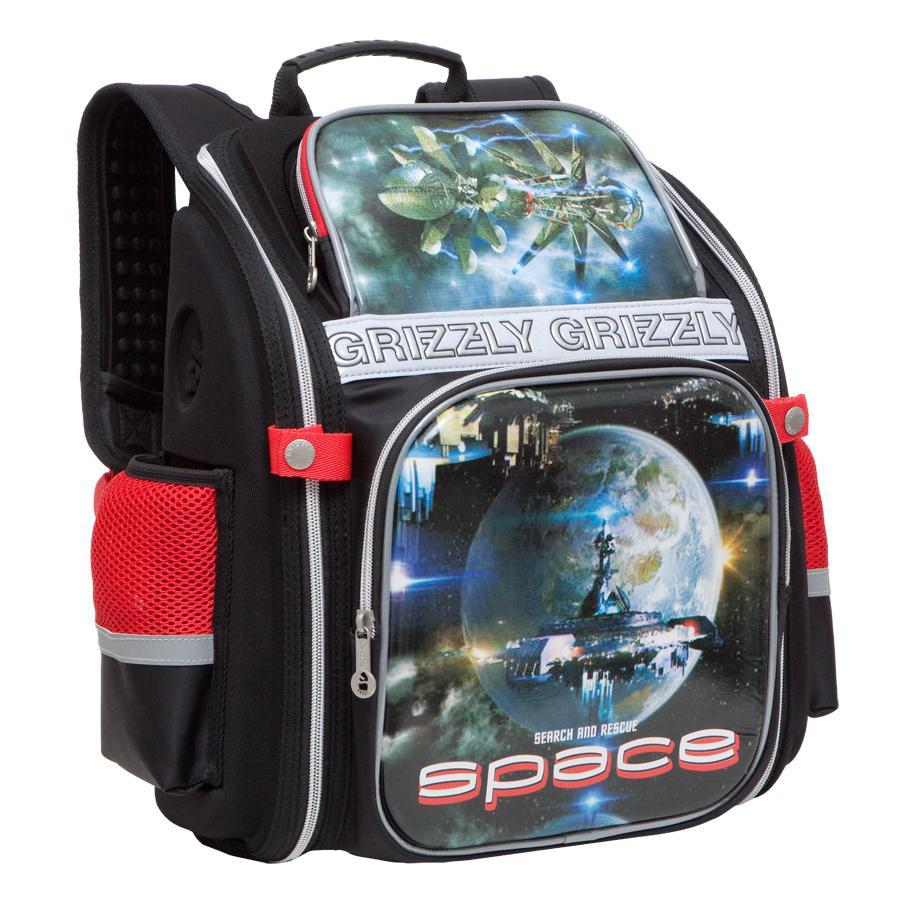 RA-677-3 Рюкзак школьный