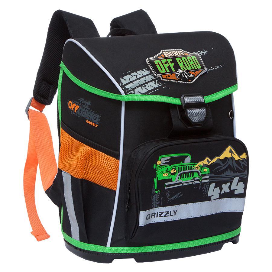 RA-774-1 Рюкзак школьный
