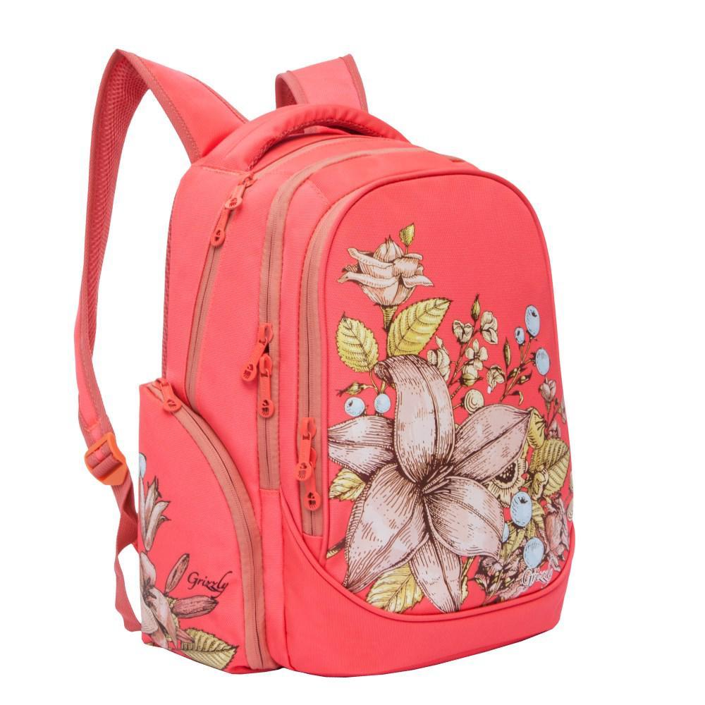RG-867-1 Рюкзак школьный