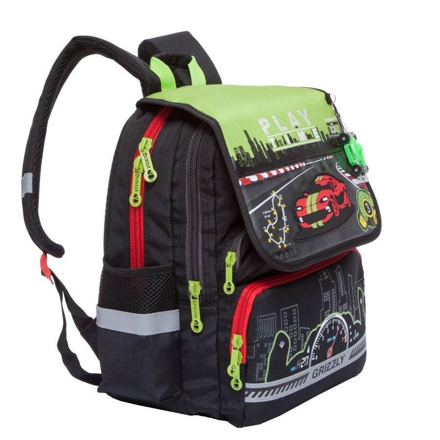 RA-777-1 Рюкзак школьный