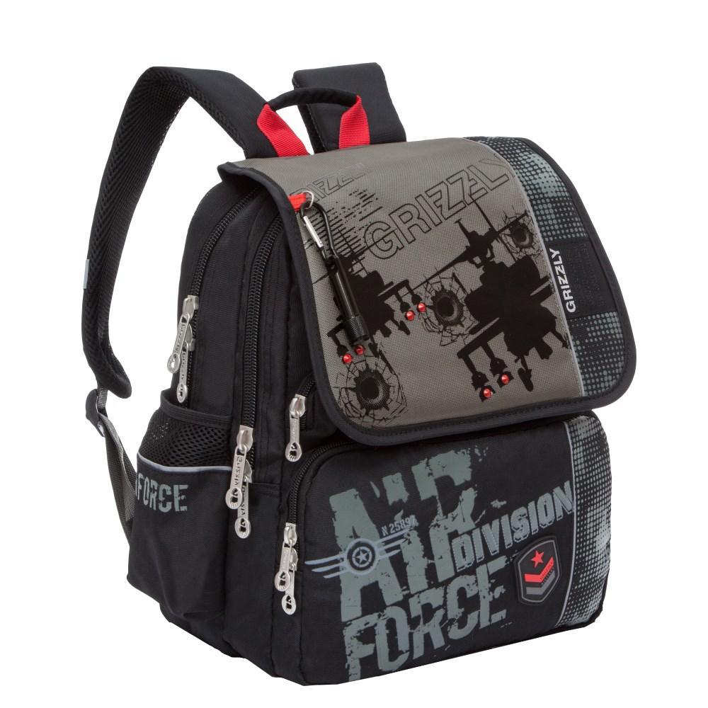 RA-671-11 Рюкзак школьный