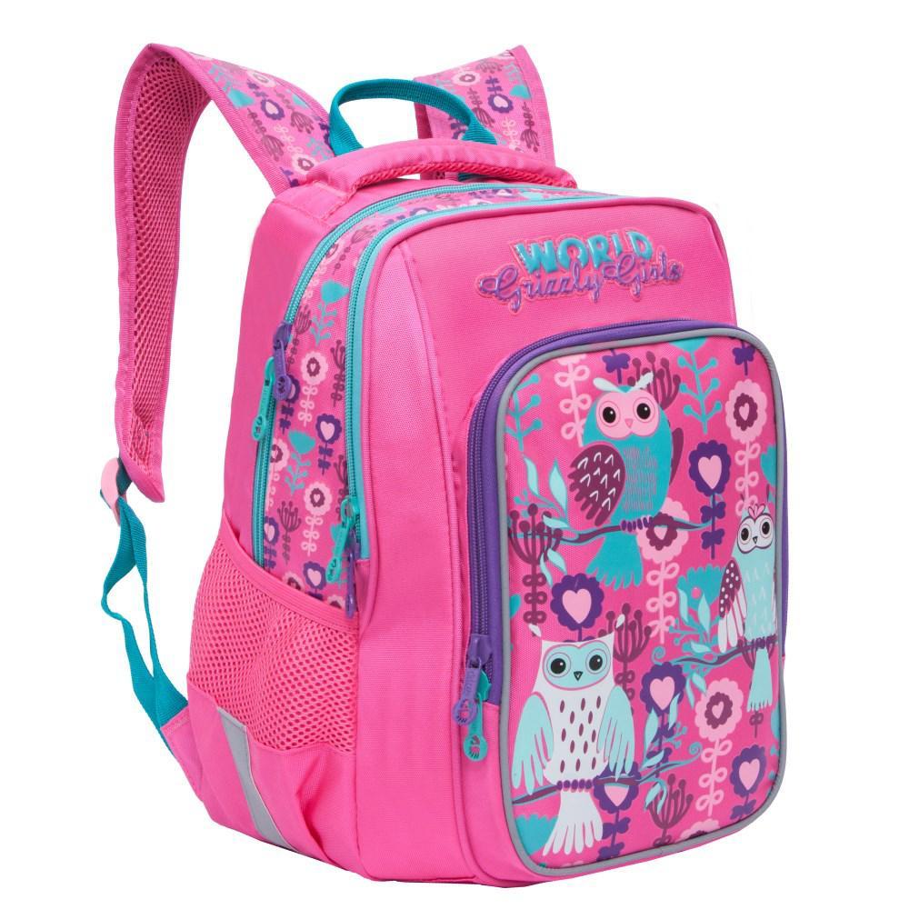 RG-866-1 Рюкзак школьный