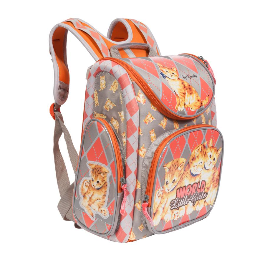 RA-771-1 Рюкзак школьный