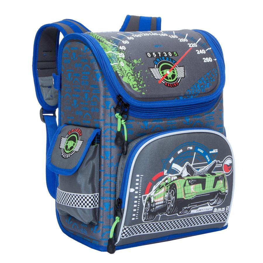 RA-780-1 Рюкзак школьный