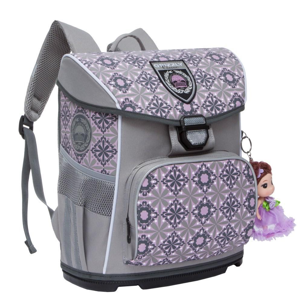 RA-875-1 Рюкзак школьный с мешком