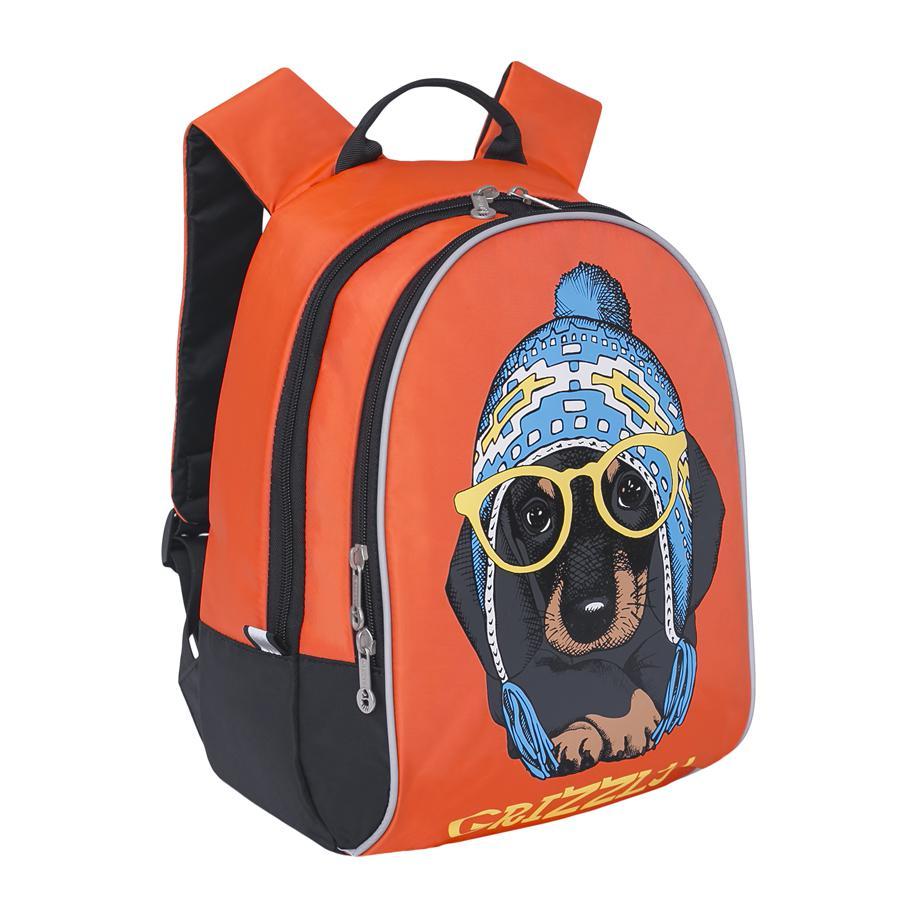 RS-764-4 рюкзак детский