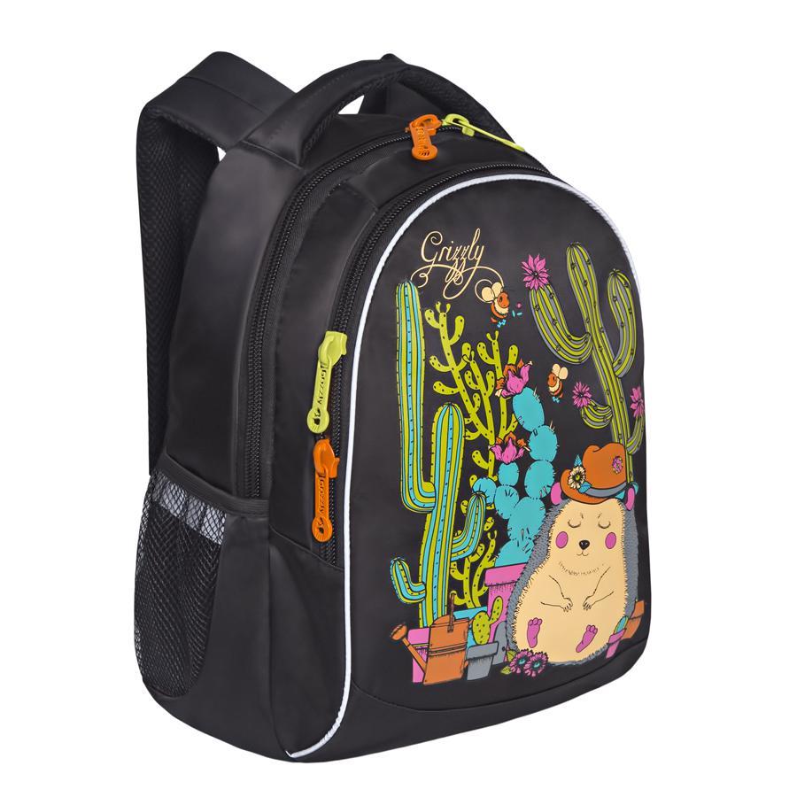 RG-762-1 рюкзак школьный