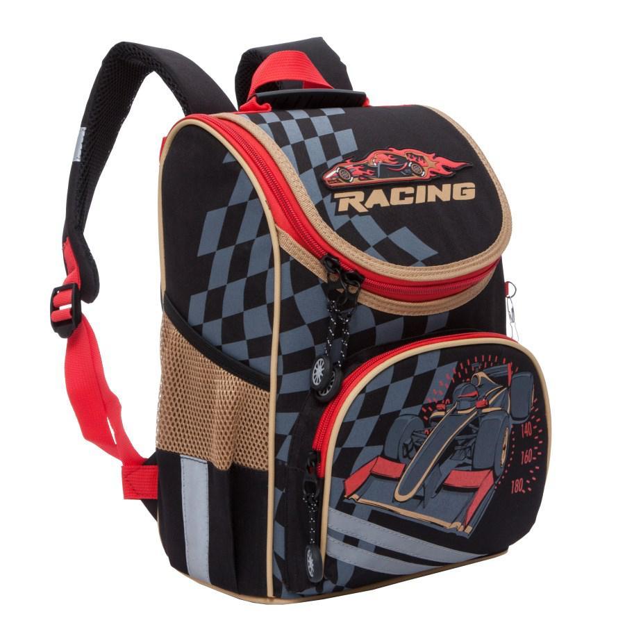 RA-772-1 Рюкзак школьный