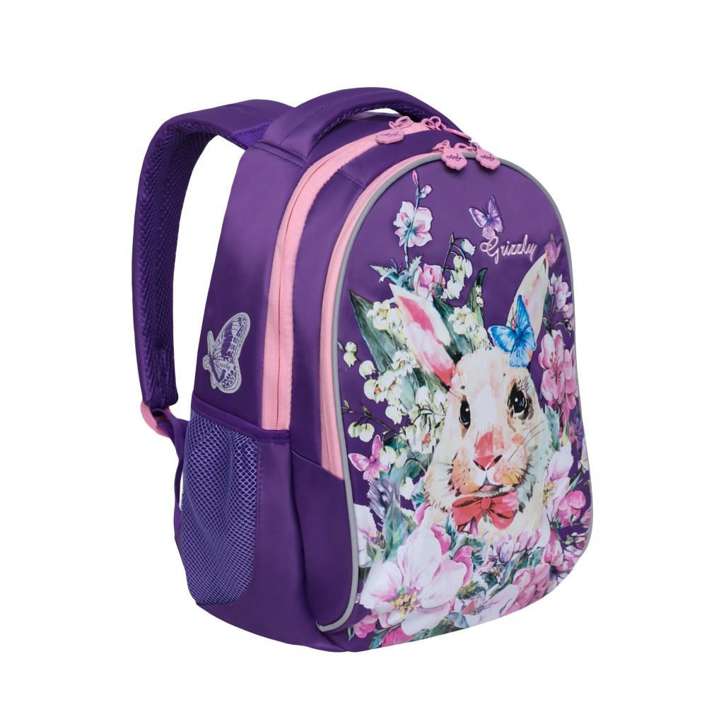 RG-868-3 Рюкзак школьный