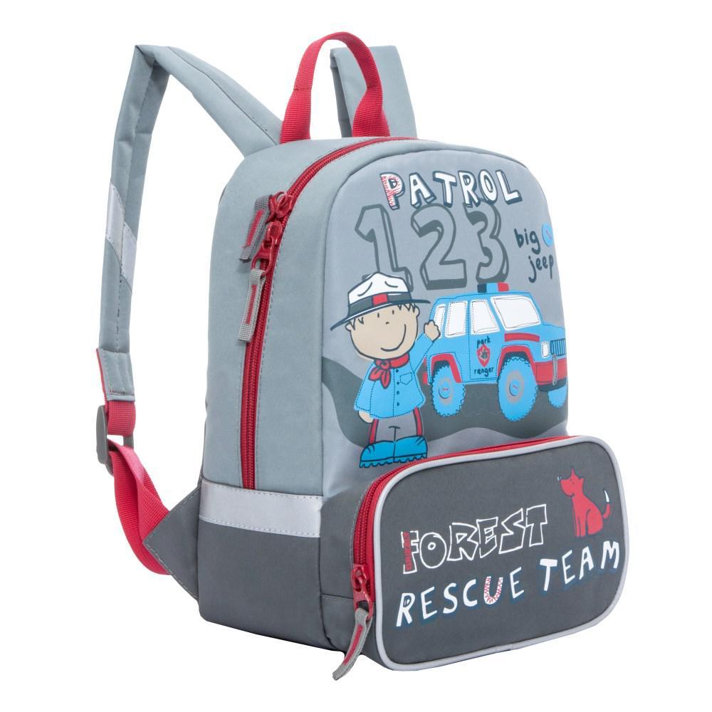 RS-890-4 рюкзак детский