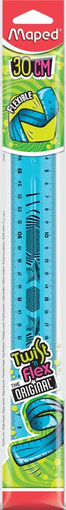 Гибкая линейка Twist'n Flex — 30 см