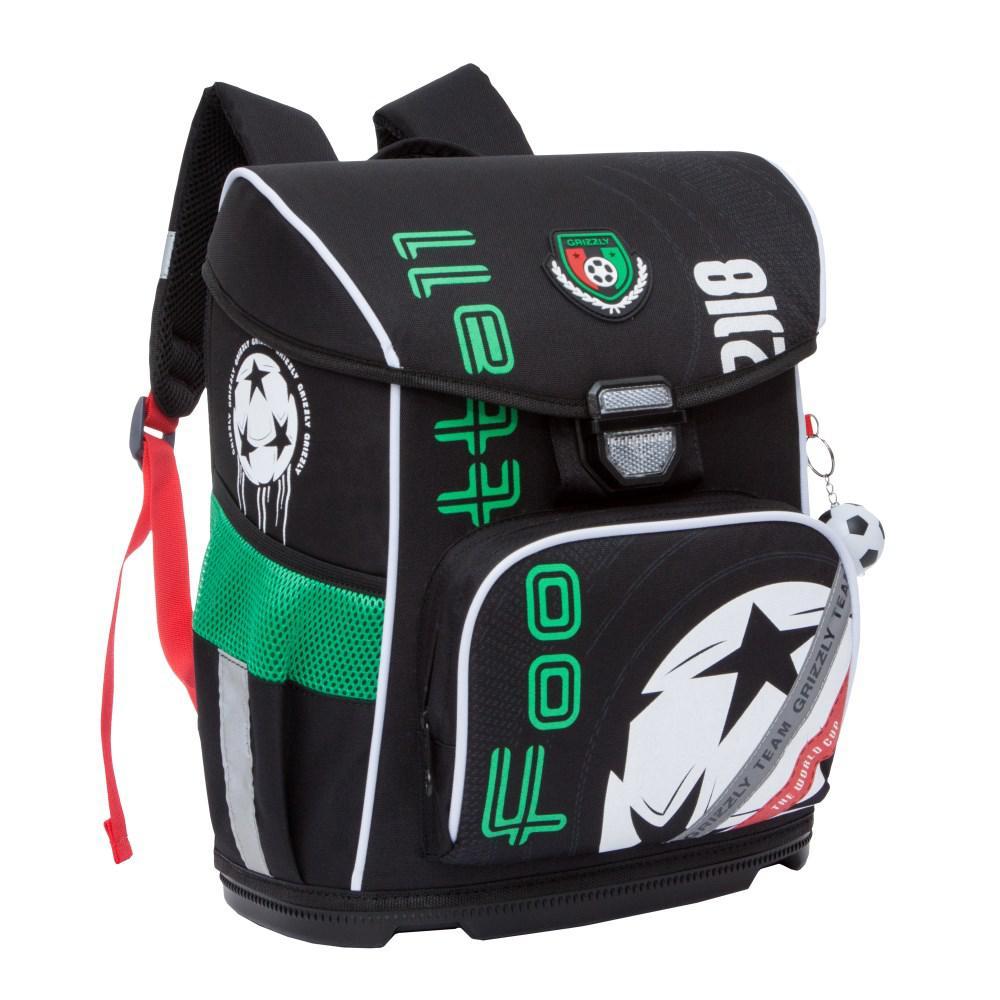 RA-874-2 Рюкзак школьный с мешком