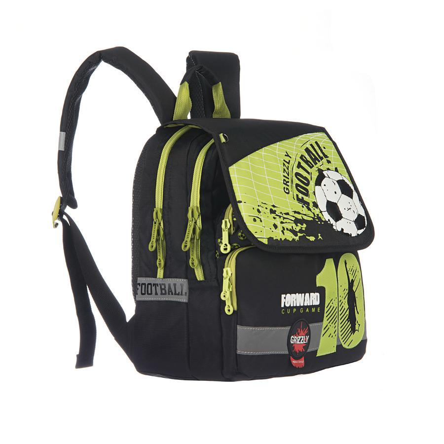 RA-671-3 Рюкзак школьный