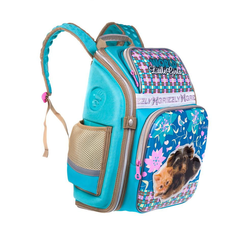 RA-678-2 Рюкзак школьный