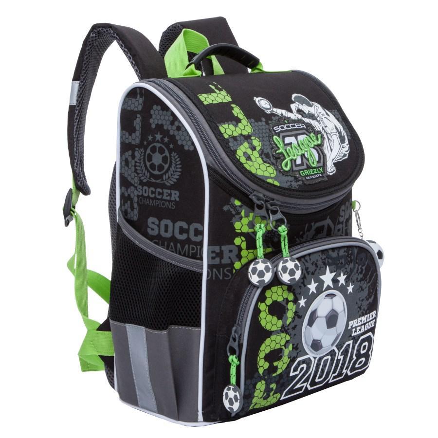 RA-772-2 Рюкзак школьный