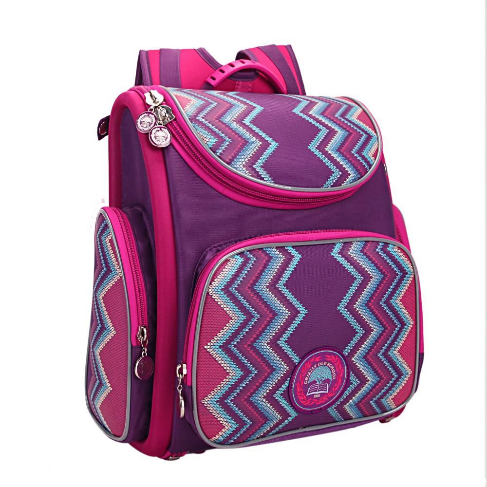 RA-871-6 Рюкзак школьный с мешком