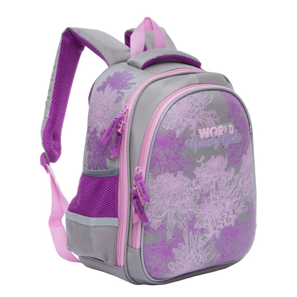 RA-879-4 Рюкзак школьный
