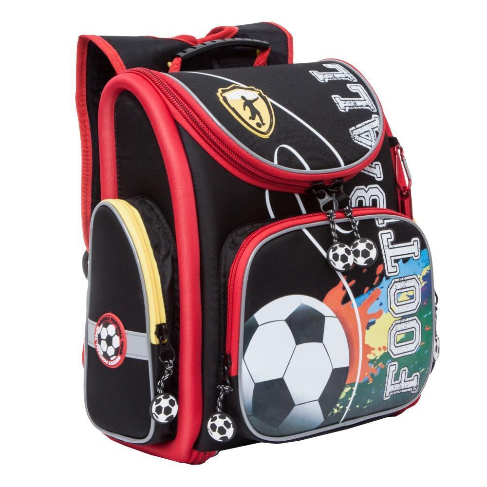 RA-870-11 Рюкзак школьный с мешком