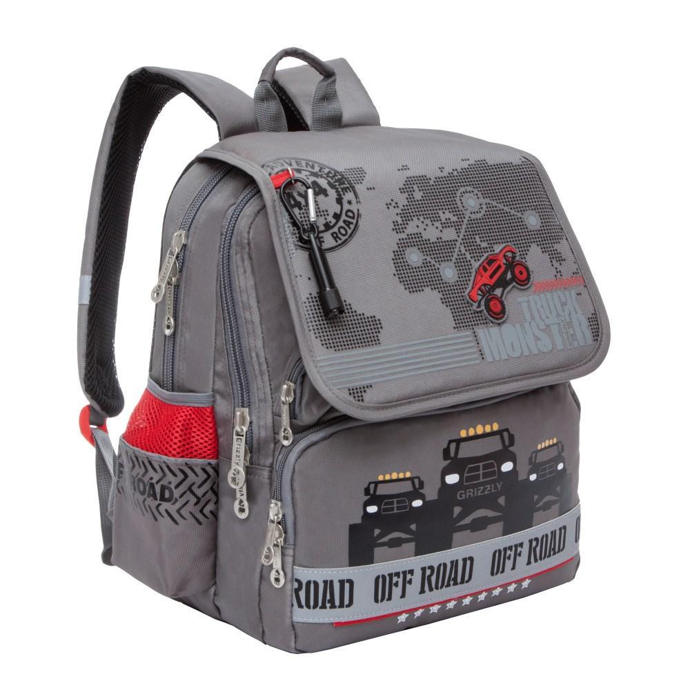 RA-671-41 Рюкзак школьный