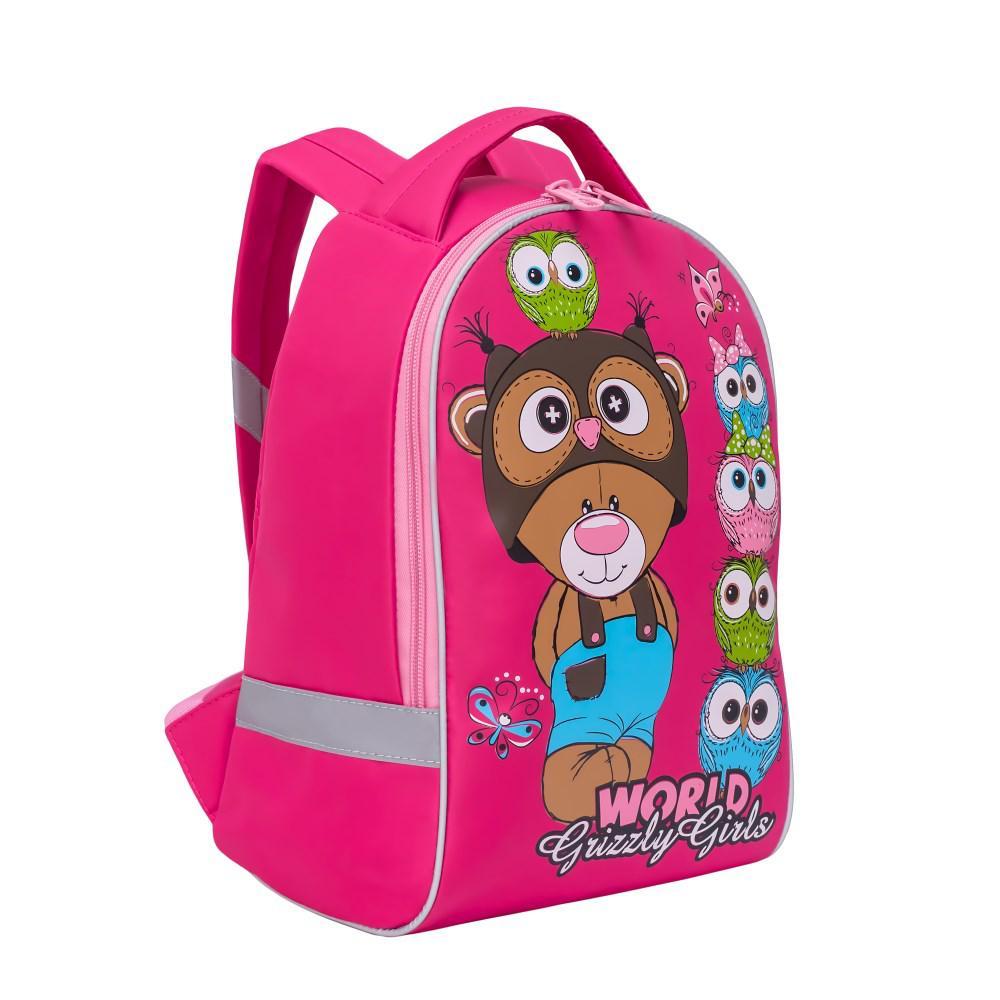 RS-896-4 рюкзак детский