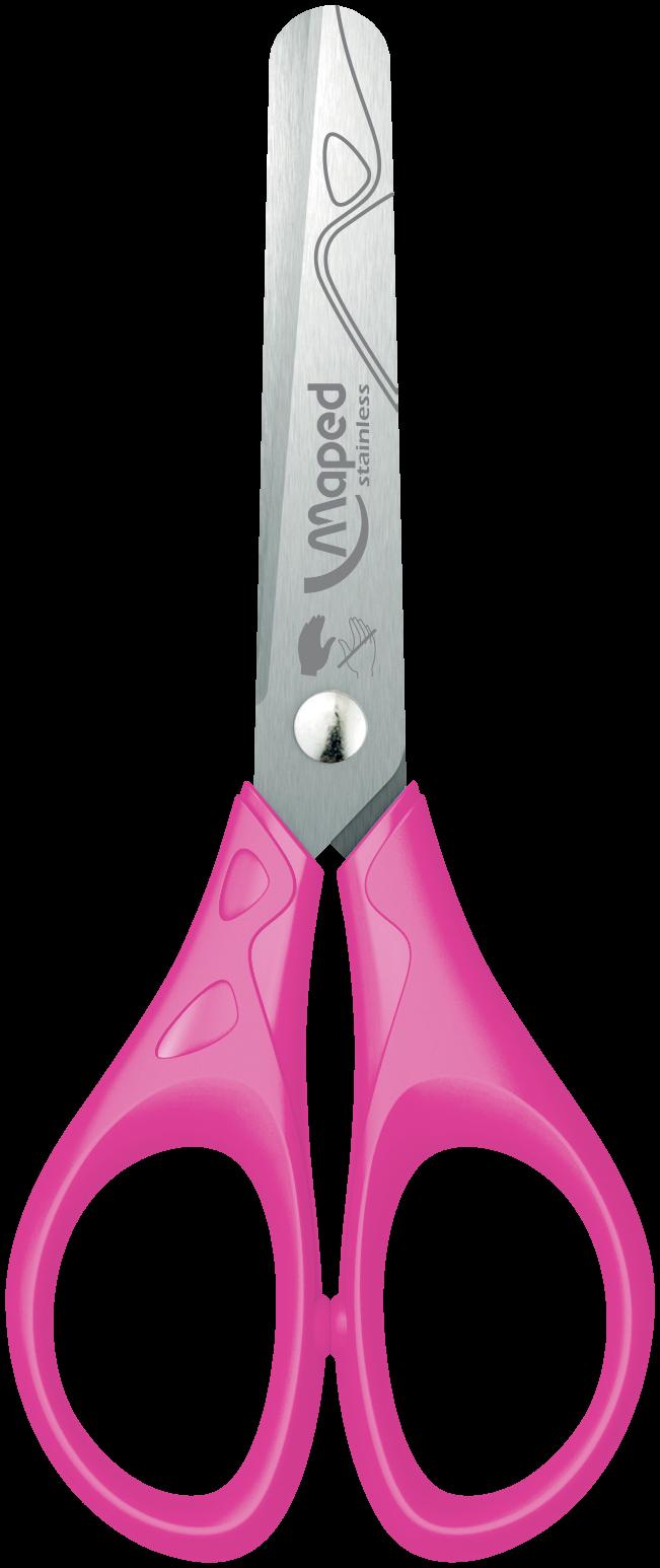Детские ножницы для левшей Essentials — 13 см