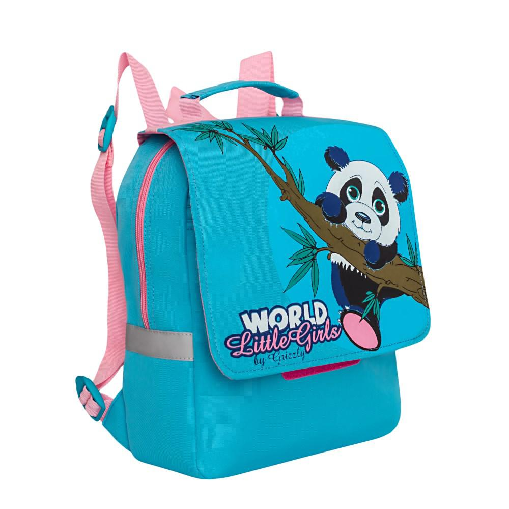 RS-895-2 рюкзак детский