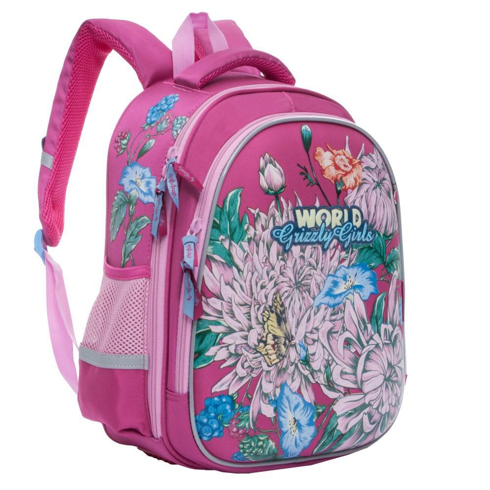 RA-879-5 Рюкзак школьный