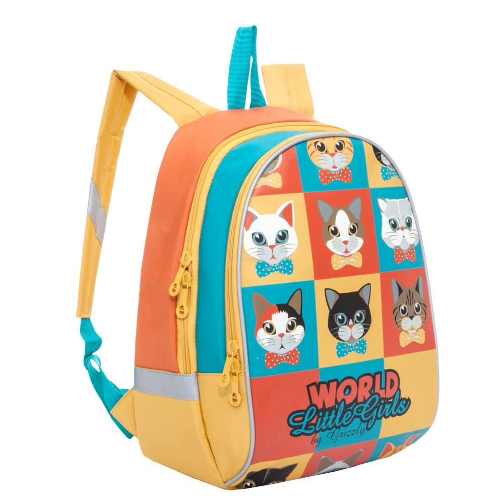 RS-897-2 рюкзак детский