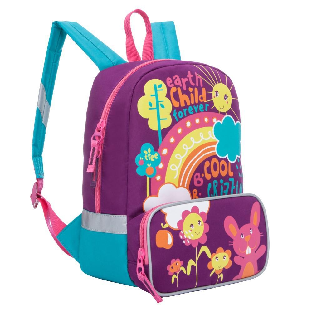 RS-899-2 рюкзак детский