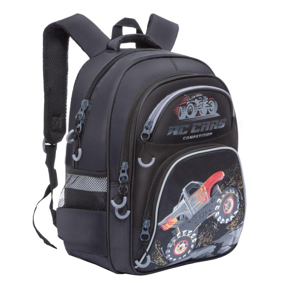 RB-860-6 Рюкзак школьный