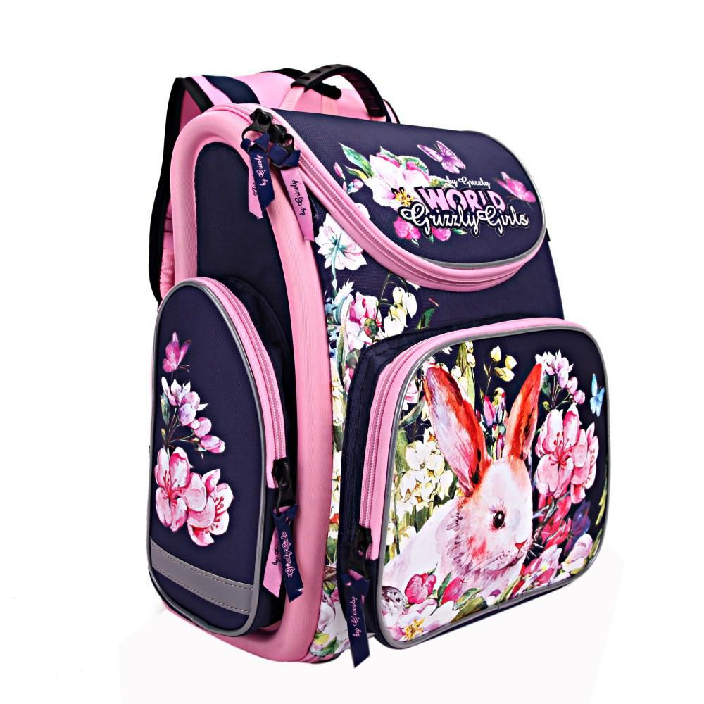RA-871-5 Рюкзак школьный с мешком