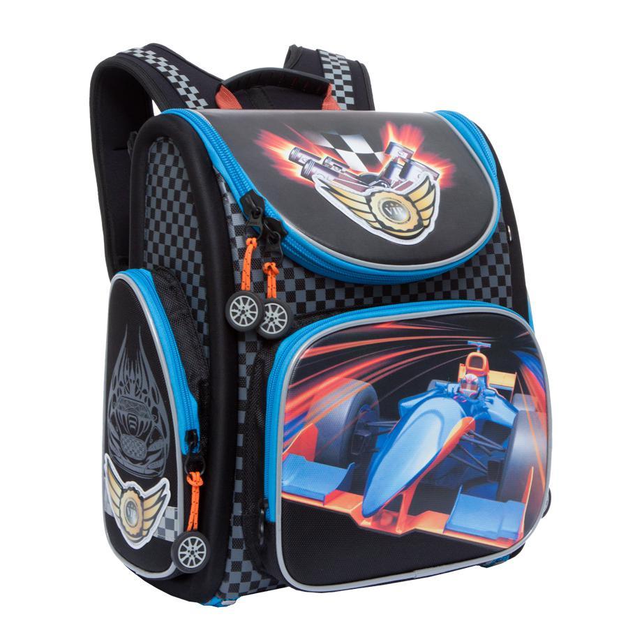 RA-770-5 Рюкзак школьный