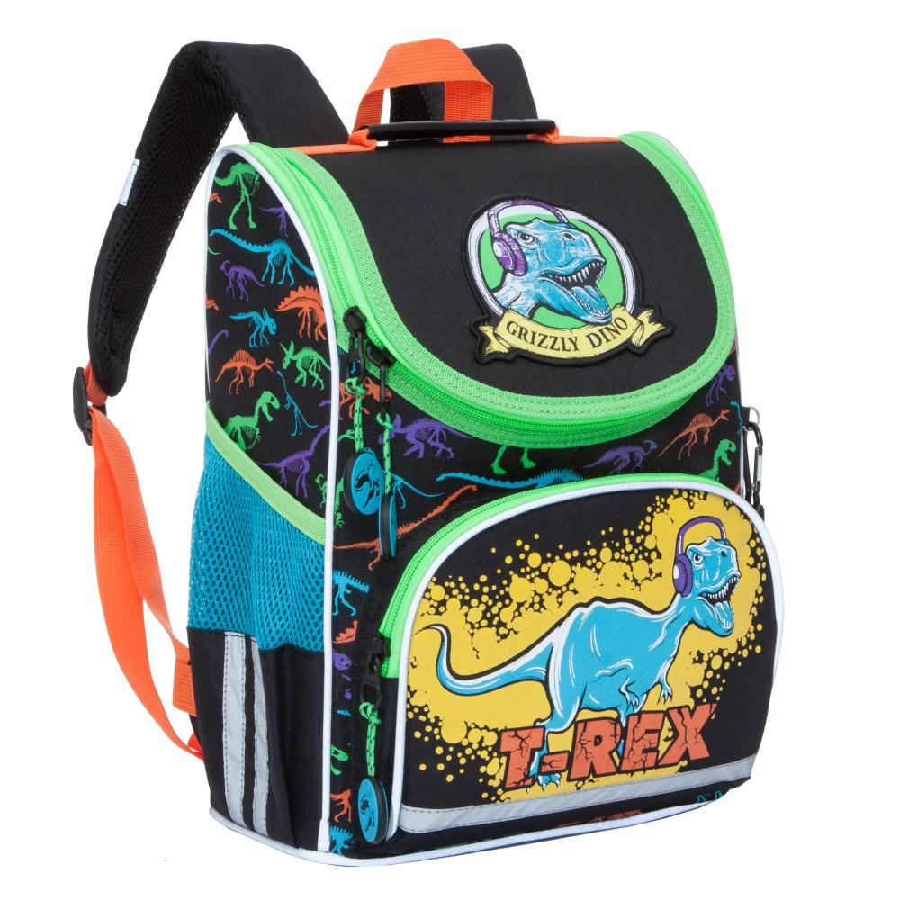 RA-872-4 Рюкзак школьный с мешком