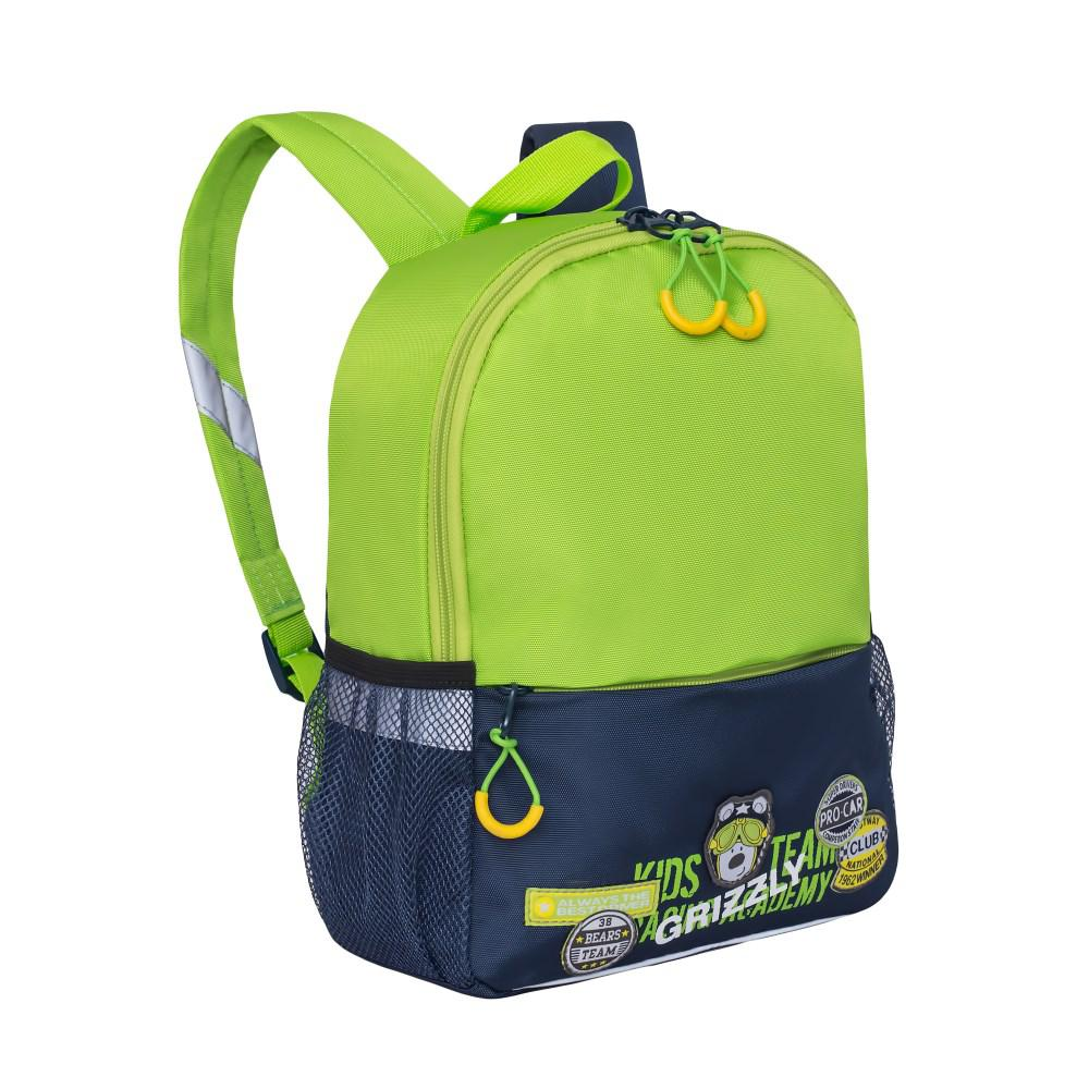 RS-890-1 рюкзак детский