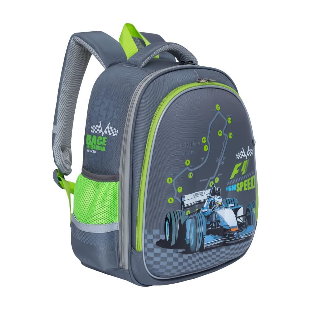 RA-878-3 Рюкзак школьный