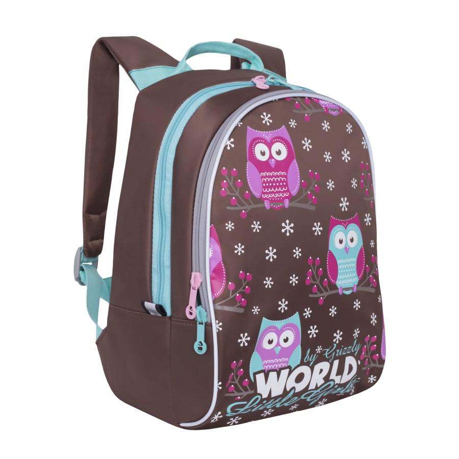 RS-764-2 рюкзак детский