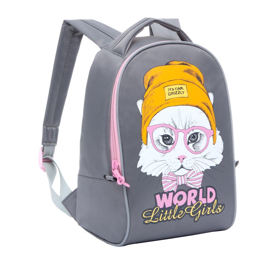 RS-764-5 рюкзак детский