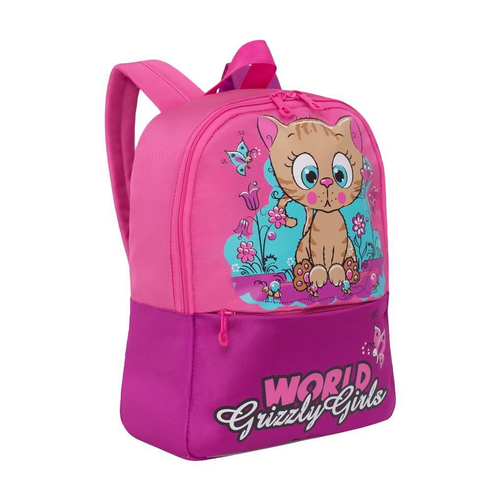 RS-895-1 рюкзак детский