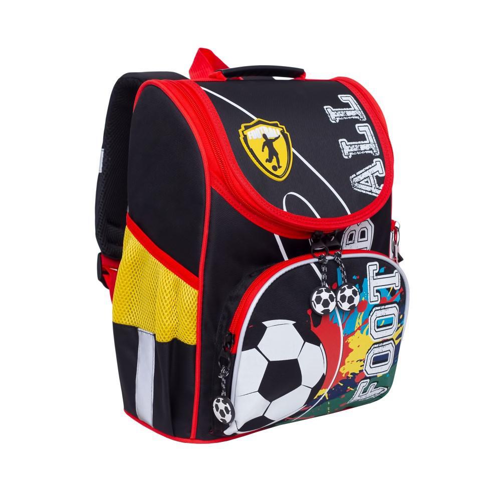 RA-872-9 Рюкзак школьный с мешком