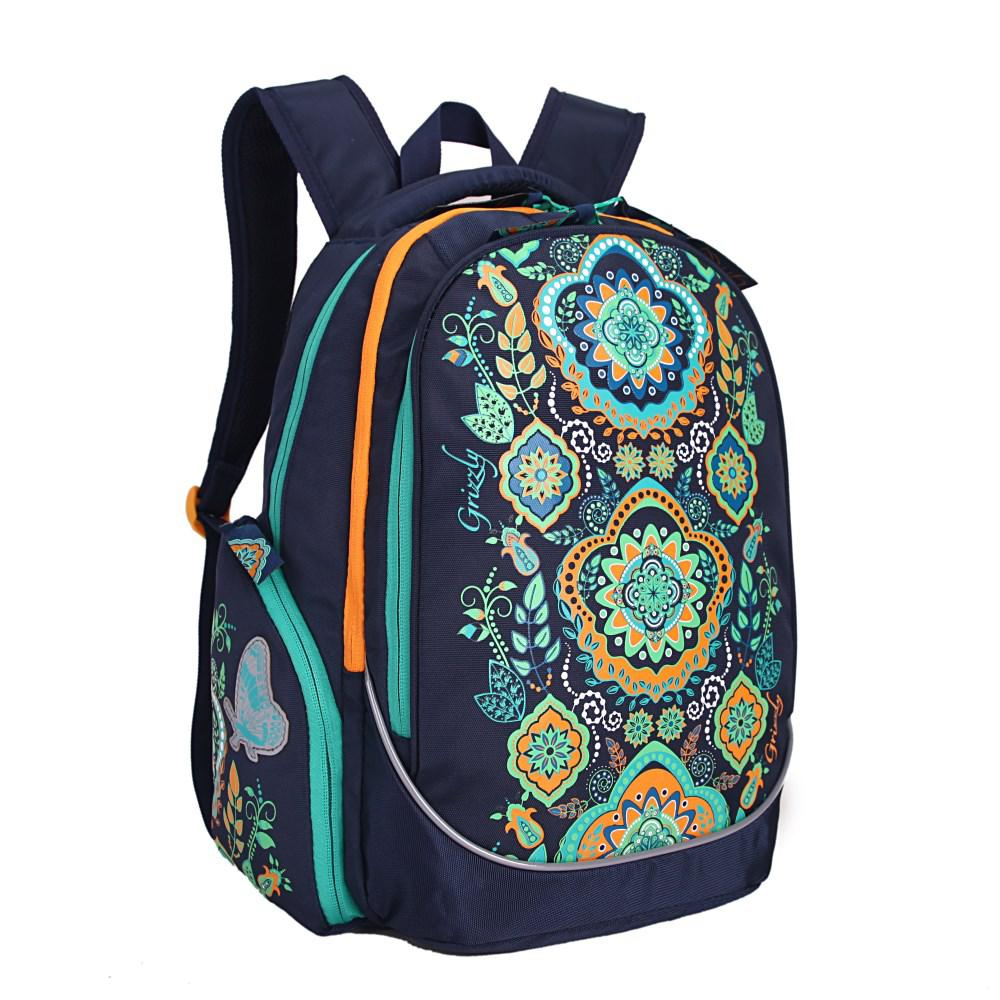 RG-867-2 Рюкзак школьный