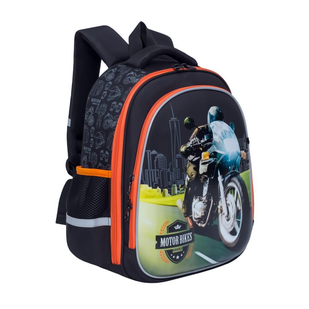 RA-878-2 Рюкзак школьный