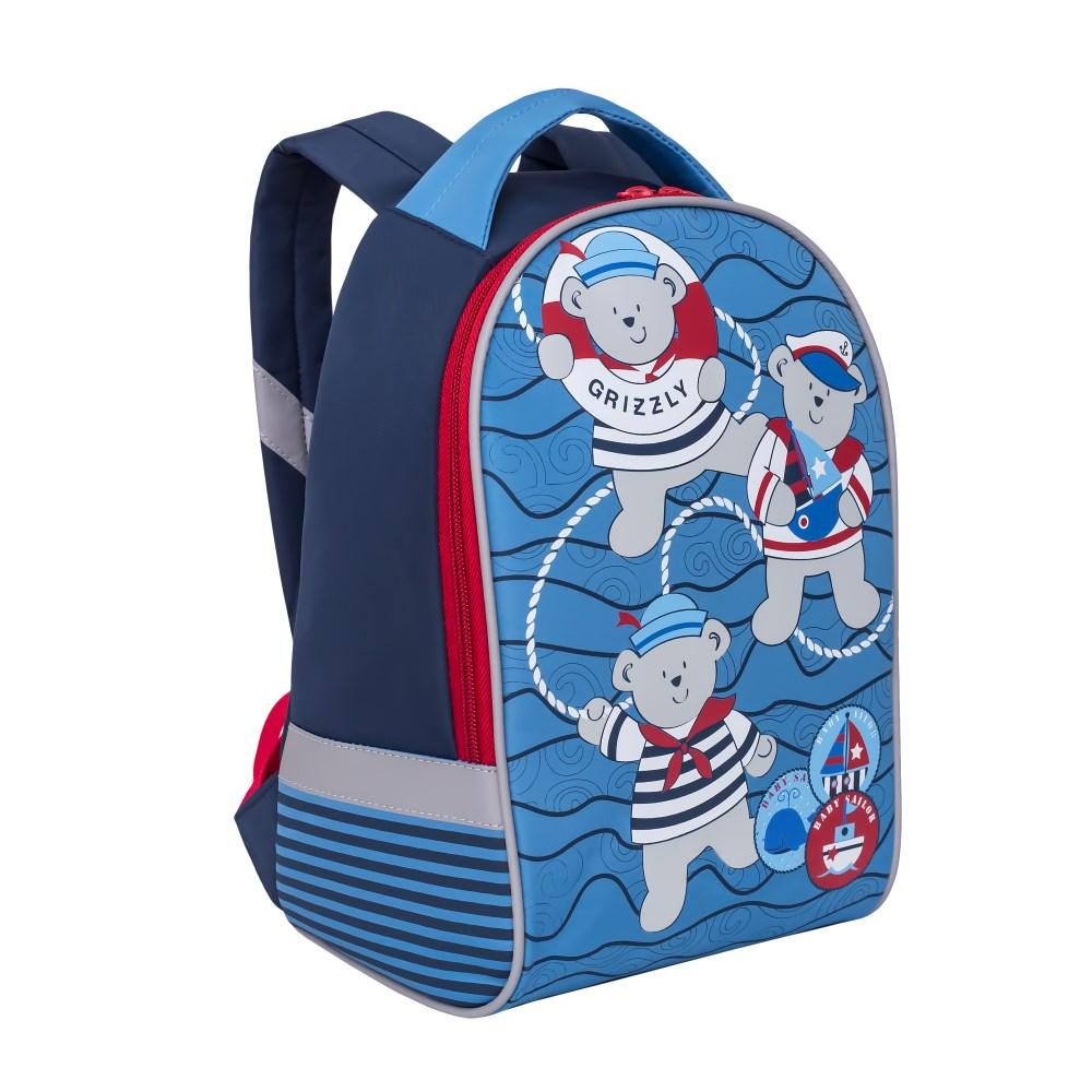 RS-892-1 рюкзак детский