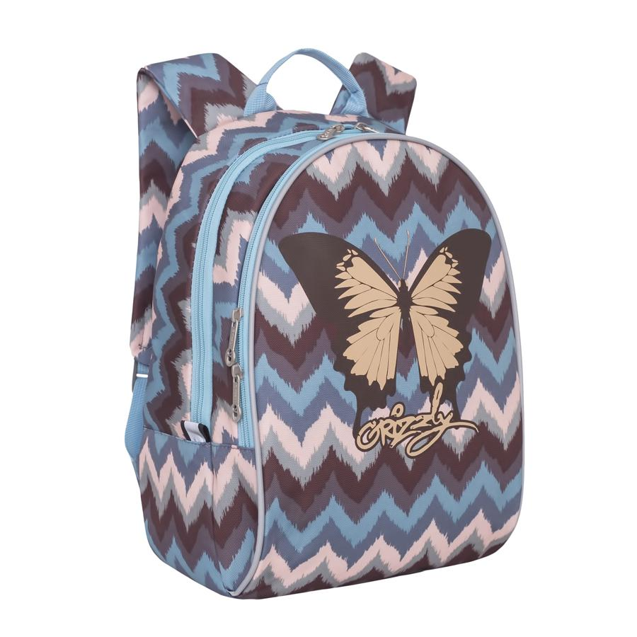 RS-764-3 рюкзак детский