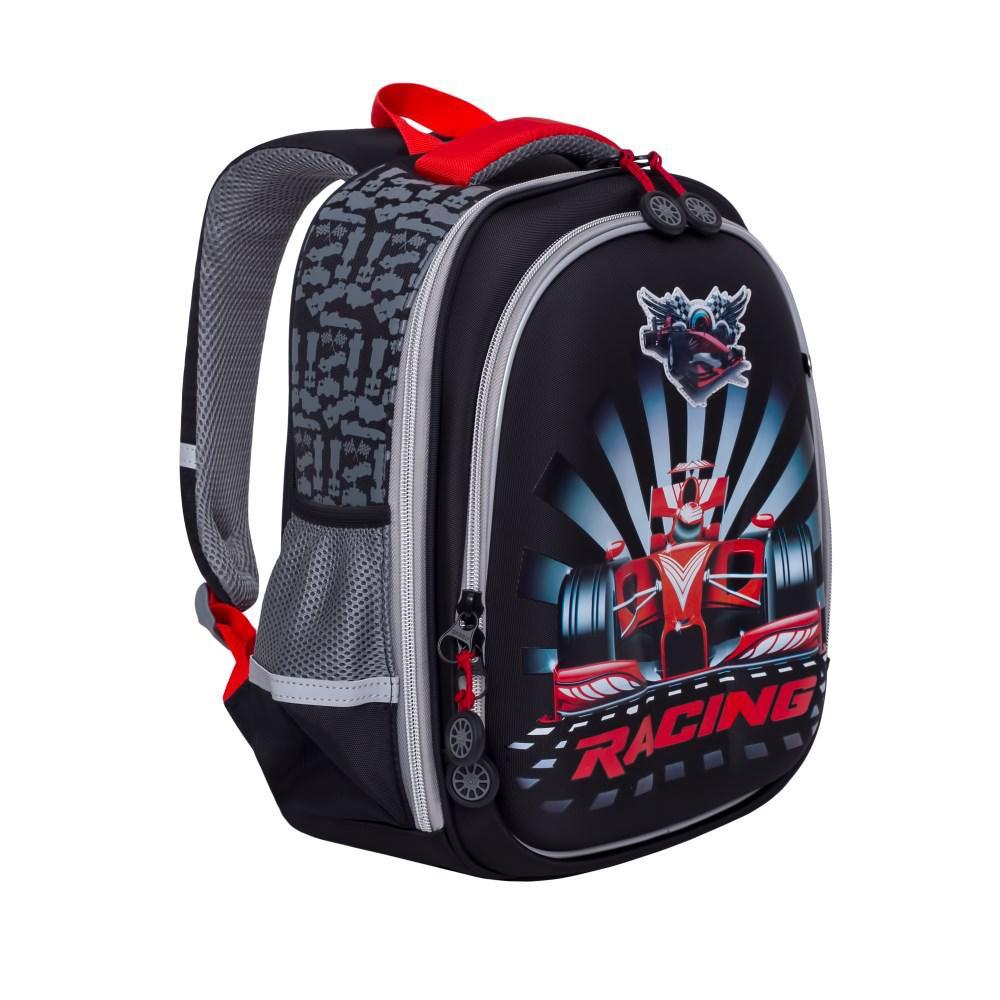 RA-878-7 Рюкзак школьный