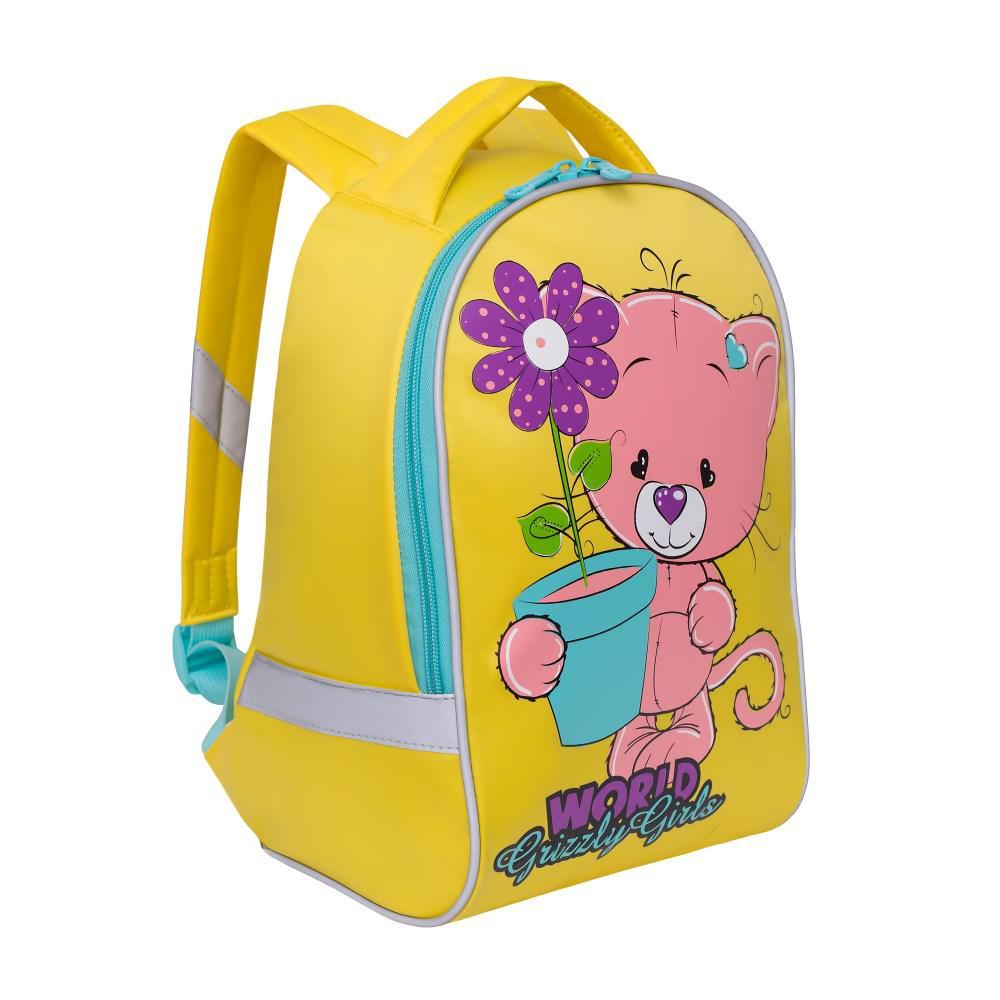 RS-896-3 рюкзак детский