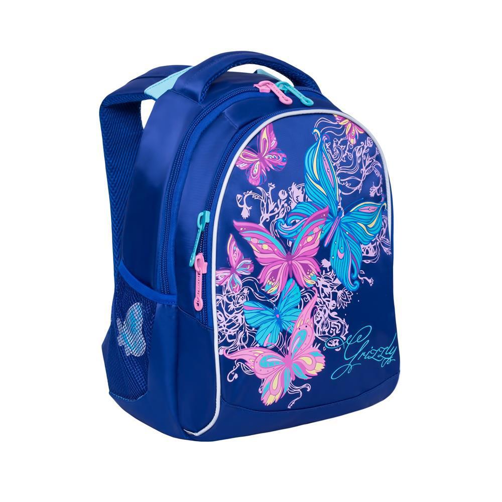 RG-868-4 рюкзак школьный