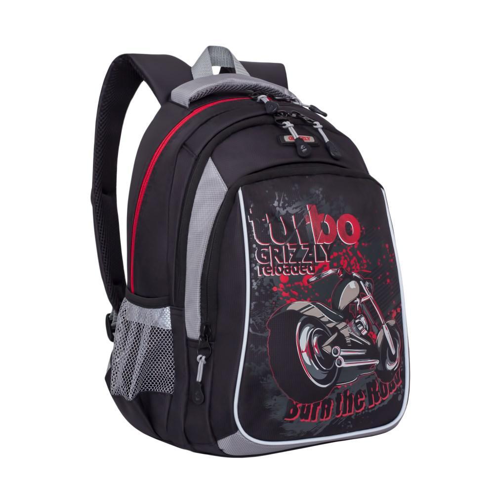 RB-860-3 Рюкзак школьный