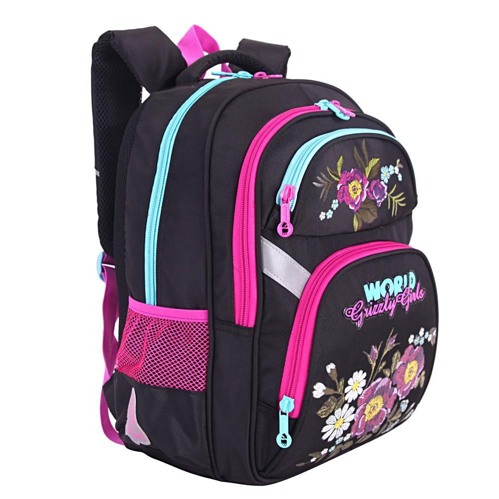 RG-865-2 Рюкзак школьный